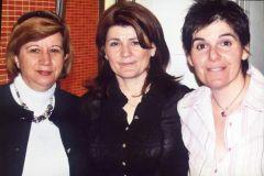 Σχολική σύμβουλος κ. Σοφία Μαροπούλου - Κυριακή Καρανάτσιου